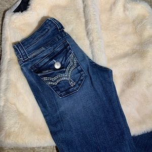 Boutique jeans made In  🇺🇸